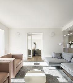 rar.studio, Fernando Guerra / FG+SG · Apartment AMC · Divisare