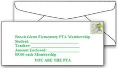 Pto membership cards download and customize for your for Pta membership card template