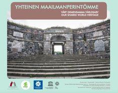 Yhteinen maailmanperintömme -verkkonäyttely (su, ru, eng) | Kulttuurin Vuosikello