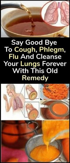Simple Homemade Syrup Cures Cough And Removes Phlegm From The Lungs – Health Tips Natural Cough Remedies, Flu Remedies, Natural Cures, Health Remedies, Bloating Remedies, Natural Oil, Herbal Remedies, Allergy Remedies, Natural Health