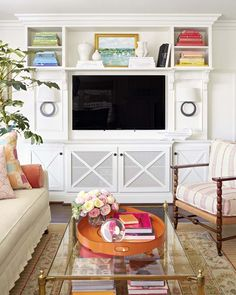 Photographed by David Tsay. Published in Better Homes & Gardens.