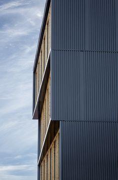 Albina Yard | LEVER Architecture | Archinect