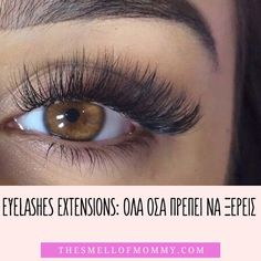 Beauty Review, My Beauty, Eyelash Extensions, Eyelashes, Greek, About Me Blog, Posts, Lifestyle, Board