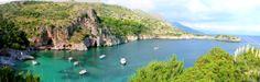 Area marina protetta #Baia #Infreschi