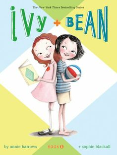 Ivy & Bean (Book 1) (Bk. 1) by Annie Barrows,http://www.amazon.com/dp/0811849090/ref=cm_sw_r_pi_dp_E6RCsb08G7H2FRZ9