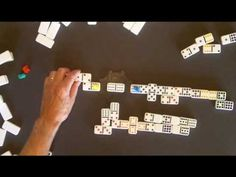 How to play Mexican Train - seg 2