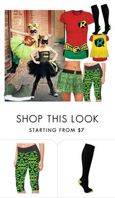 """""""Tutus for U"""" by lerp ❤ liked on Polyvore featuring Converse"""