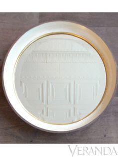 "Aero Tricia Mirror -starting @$2600.171/2"" ,20+"". Mirrors for Every Wall of the House - Veranda.com"