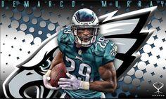 Demarco Murray! #FlyEaglesFly #Eagles