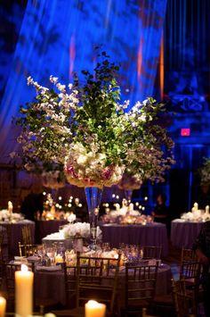 Wedding Design in NY by tantawan Bloom