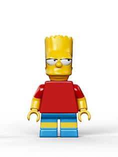 LEGO The Simpsons House (71006) | Flickr - Photo Sharing!
