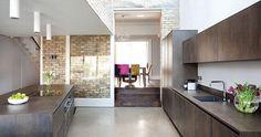 Decor Kitchens & Interiors Magazine June/July issue. www.decor-living.com