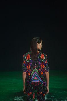 Osklen SS 2014 Collection 5521 Rio Fashion Collection