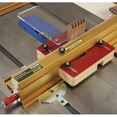 Buy INCRA IBox Jig For Box Joints, Model# INCRA IBox at Woodcraft.com