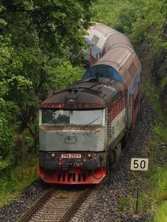 old diesel by dusanpavlicek