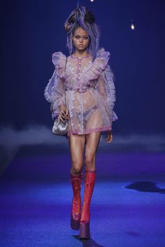 Marc Jacobs Spring '17