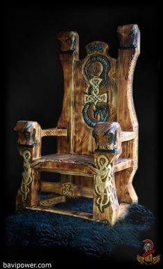 Pin by Terri Schneider on Asatru Viking Norse 1 Celtic, Medieval, Viking Culture, Viking Life, Norse Vikings, Norse Mythology, Wood Carving, Archaeology, Wood Art