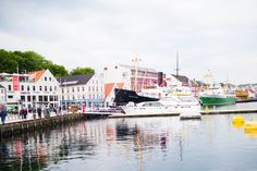 Disney Cruise Line - Stavanger, Norway - Travel with Kids