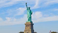 МИР24 | Тайны статуи Свободы