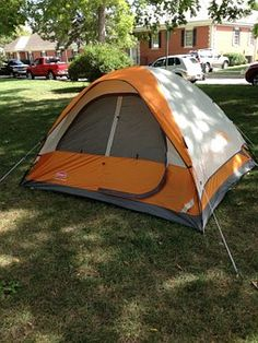 Bargain Travel Sites Make Cheap Travel a Reality Camping Gear, Camping Hacks, Coleman Tent, 8 Person Tent, Large Tent, Tent Design, Cabin Tent, Cool Tents, Dome Tent