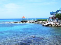 Franklyn D Resort And Spa in Runaway Bay Jamaica- vacation nanny