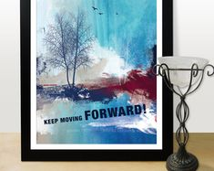 Inspirational quote posters paintings and home by inspiring4U Inspirational Posters, Motivational Posters, Quote Posters, Typography Prints, Typography Poster, Typography Design, Office Wall Decor, Wall Art Decor, Life Is A Gift