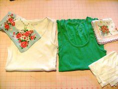 Adventures in Dressmaking: tutorial