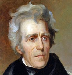 Andrew Jackson Grand Jury Project