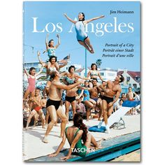 Los Angeles: Portrait of a City - Mini Edition