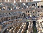 Visita ao Coliseu de Roma