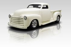 1950 Chevy Maintenance of old vehicles: the material for new cogs/casters/gears/pads could be cast polyamide which I (Cast polyamide) can produce