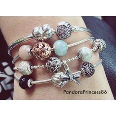 #PANDORAsummercontest Pandora Essence Collection, Nice Things, Jewels, Pop, Bracelets, Summer, Style, Rings, Bangle Bracelets
