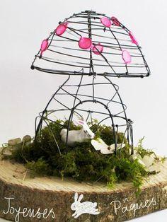 De Beaux Souvenirs- Kewl wire inspirations blog
