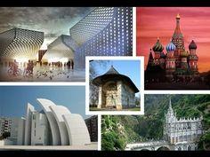Самые красивые здания  мира !!!