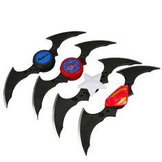 $16.64 (Buy here: https://alitems.com/g/1e8d114494ebda23ff8b16525dc3e8/?i=5&ulp=https%3A%2F%2Fwww.aliexpress.com%2Fitem%2FBatman-V-Superman-Dawn-of-Justice-Batman-Batarang-Replica-Action-Figure-with-Light-Kids-Toys-4%2F32676731947.html ) Batman V Superman Dawn of Justice Batman Batarang Replica Action Figure with Light Kids Toys 4 Styles Retail Box WU483 for just $16.64