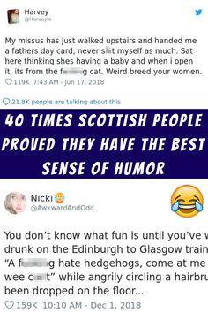#Times #Scottish #People #Proved #Best #Sense #Humor