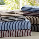 Tonal Stripe Favorite Tee Sheet Set   PBteen