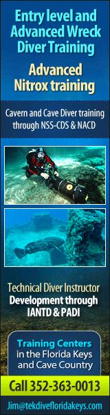 New Coral Reef Just (?) Discovered off Naples Beach 10/14/05 | ScubaBoard