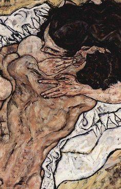 egon schiele - Sites new Egon Schiele Tattoo, Egon Schiele Drawings, Kunst Inspo, Art Inspo, Egon Schiele Zeichnungen, Figurative Kunst, Famous Art, Office Art, Claude Monet