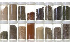 Experts provide tricks for knowing when to toss spices | Daily Mail Online