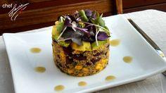 Southwestern Quinoa - Chef Lana