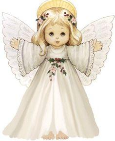 Angels christmas angels