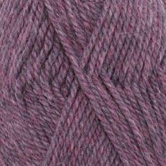 azuleta yarn shop (UA) - Drops Nepal 4434 Purple Mix