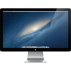 Apple, Thunderbolt Display.