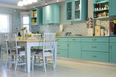 My Houzz: Tammy & Nir - contemporary - kitchen - tel aviv - Esther Hershcovich