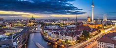 Dit zijn de 20 beste steden ter wereld om in te wonen (Amsterdam scoort goed)