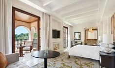 Park Hyatt Mallorca, located on the relatively undiscovered north-eastern coast, has opened to become the first Park Hyatt resort in Europe and the first Hyatt hotel in Mallorca...