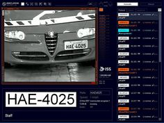 How LPR works - The best tutorial for License Plate Recognition Software, Good Tutorials, Electronics Projects, Best Camera, Budgeting, It Works, Good Things, License Plates, Consideration