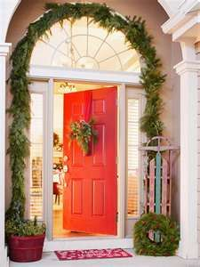 Image detail for -Red door or yellow door?