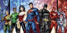 La filosofía de los superhéroes #comics